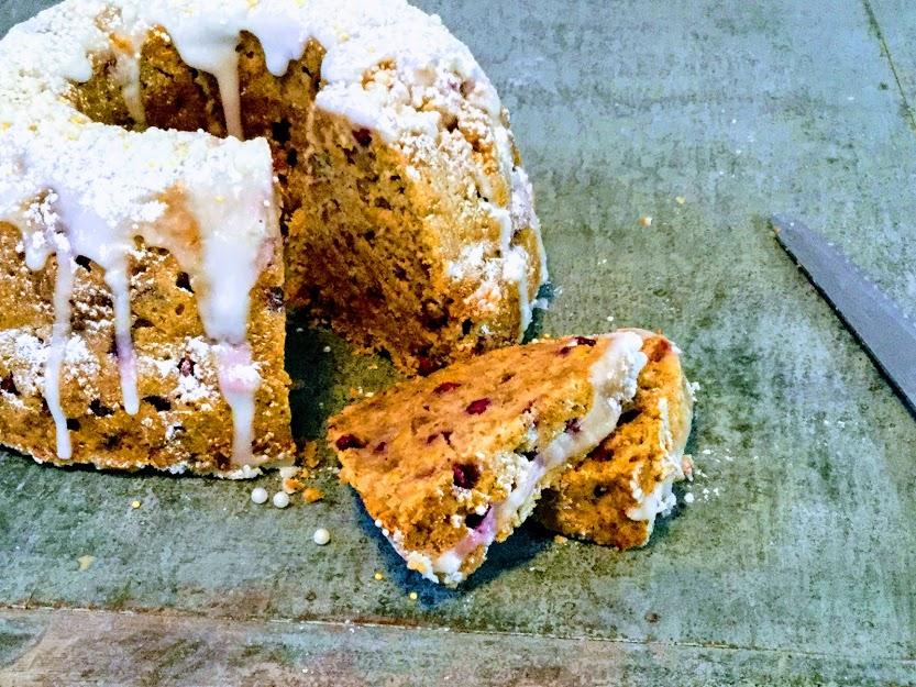 Valkoisten vuorten kakku